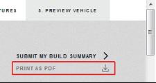 Print as PDF