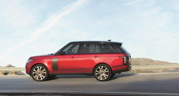 News A M  Capurro - Jaguar Land Rover Gibraltar