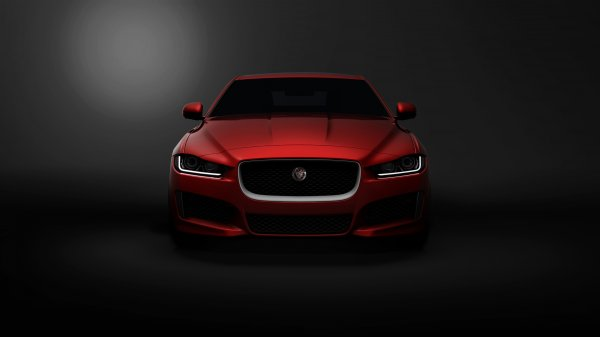 Jaguar announces new mid-sized premium sports sedan as the Jaguar XE